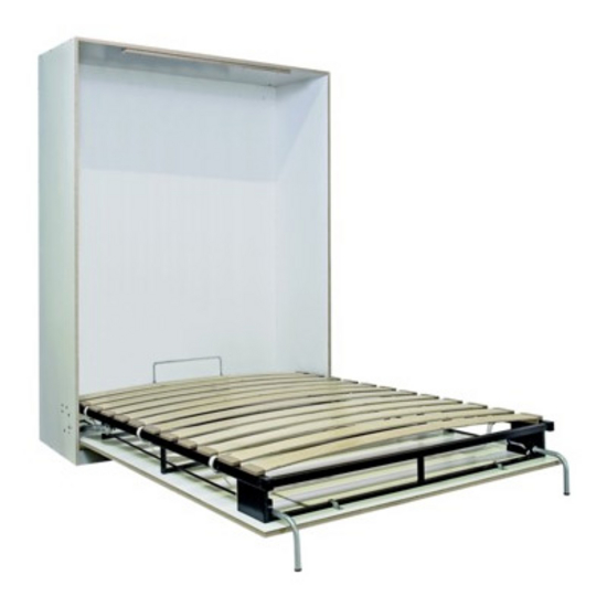 Hafele Hardware Mechanism For Murphy Quot Foldaway Bed Furniture Supplied By Customer