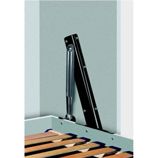 Hafele Foldaway Bed Fittings Hardware Kit Widthwise