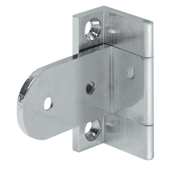 Neuform Cranked Angle Butt Hinge 40mm 1 5 8 H In