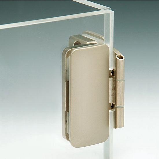 Hafele glass door hinge
