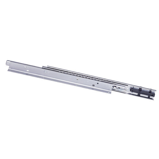 accuride full extension ball bearing side mounted drawer slide