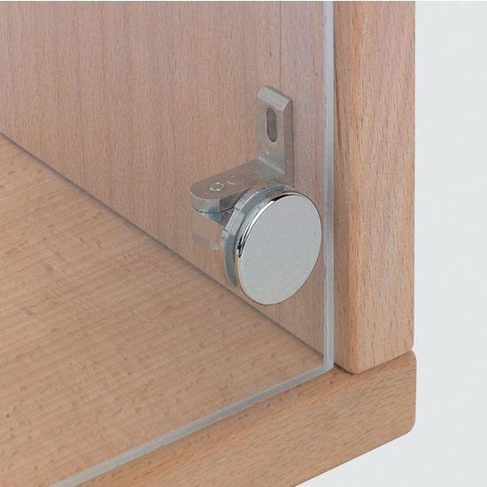 Ha 36147207 Claronda Glass Door Hinge 25mm 1 Diameter In
