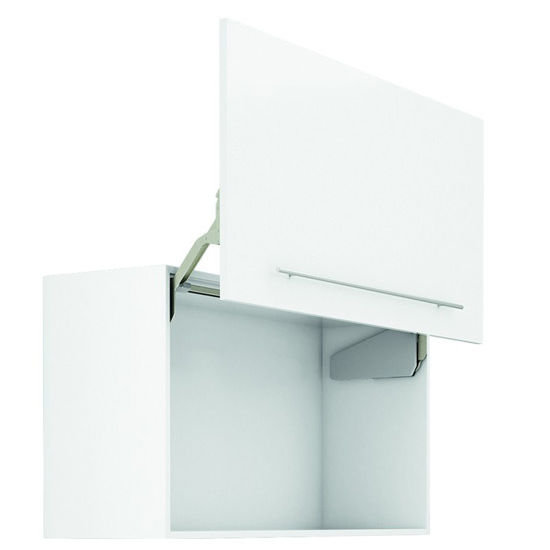 Parallel Lift Up Front Fitting Lid Stay Free Up By Hafele