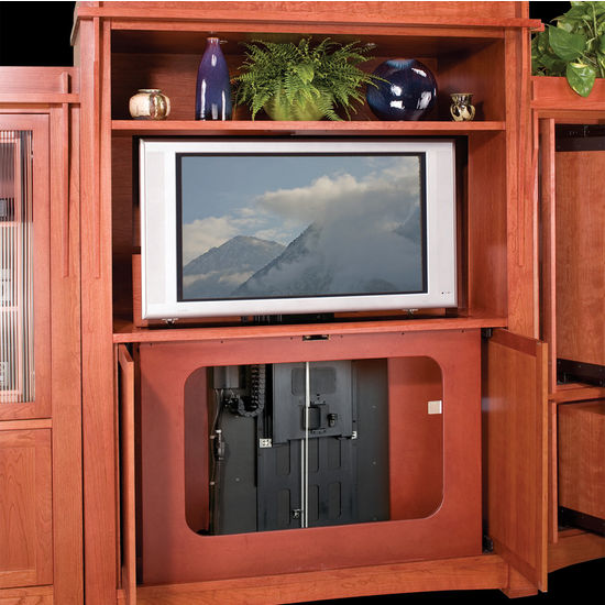 Hafele Motorized Flat Panel TV Lift