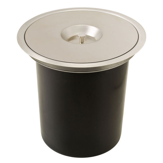 Single Waste Bin