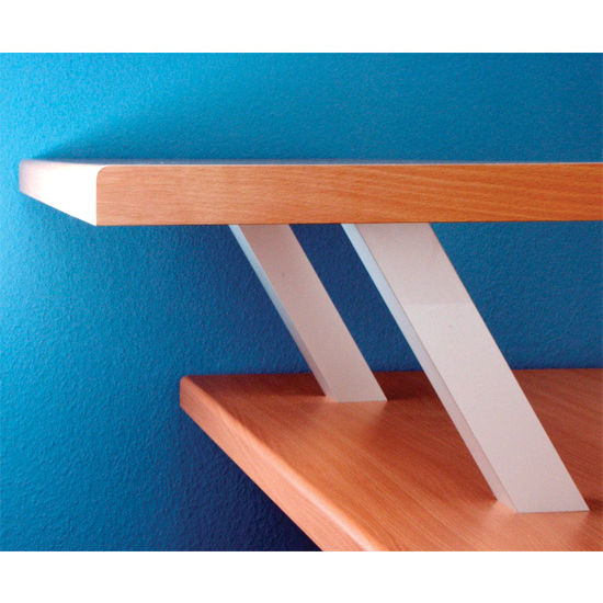 Angled Countertop Supports