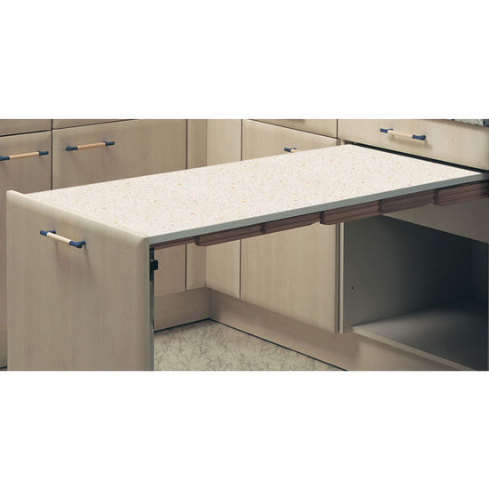 Presto pull out table - Pull out kitchen table ...