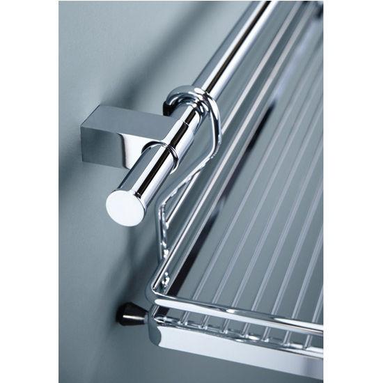 "Kitchen Railing A La Carte, 16 mm (5/8"") Seamless Tubing"