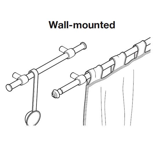 kitchen railing systems