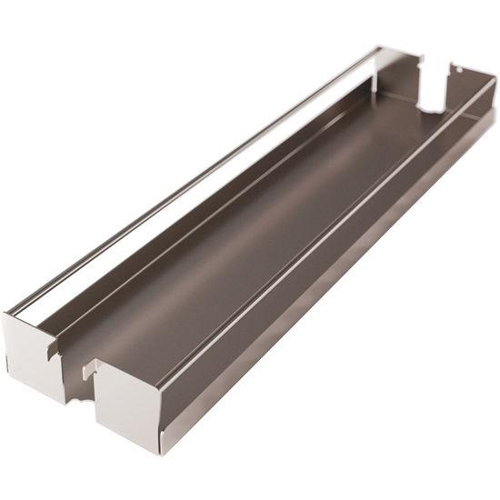Hafele Kessebohmer Base Pullout II Metal Tray Set