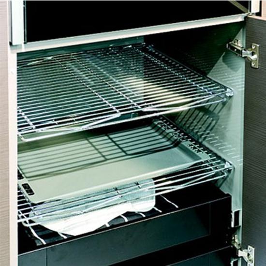 Hafele Metal Storage Racks