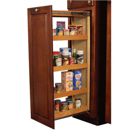Kitchen Cabinets Pull Out Pantry: Kitchen Pantry, Pantry And Tall Unit Fittings, Storage