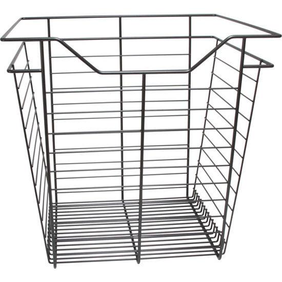 hafele closet storage baskets with slides