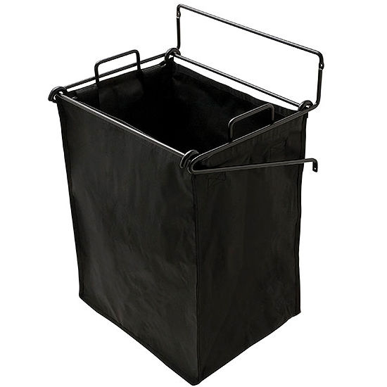 laundry hafele 39 39 synergy collection tilt out hampers with removable bags. Black Bedroom Furniture Sets. Home Design Ideas