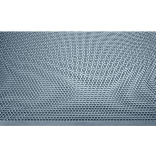 Hafele Cabinet Protector Rubber Mat, Stainless Steel/Gray