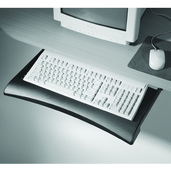 Hafele Keyboard Tray