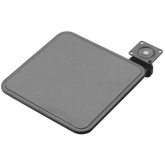 Tilt-N Swivel Mouse Pad