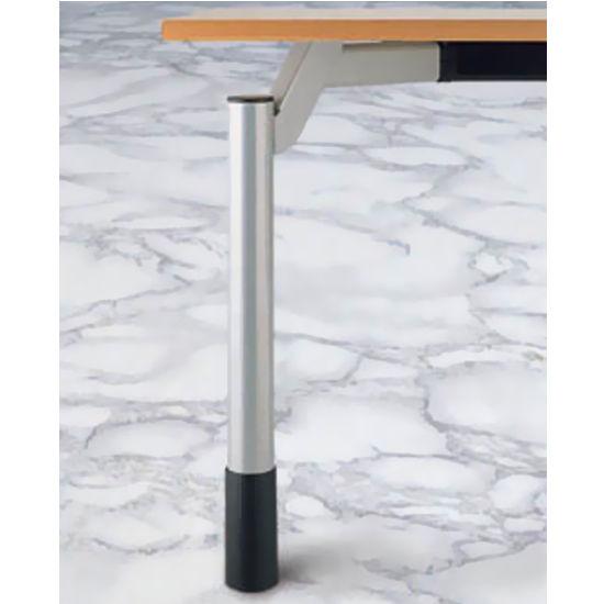 Single Leg, Cranked Design