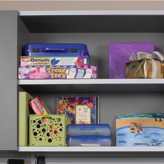 Shelf Stiffener