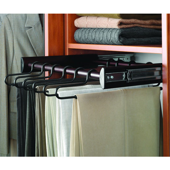 Hafele - Synergy Collection - Pants Rack