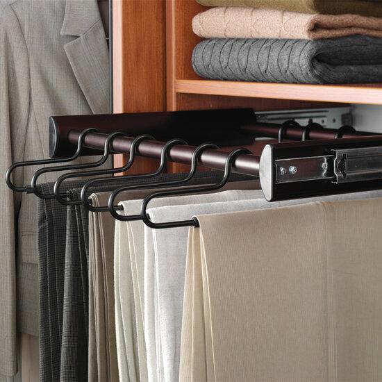 Hafele   Synergy Collection   Pants Rack