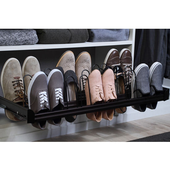 Incroyable Hafele Engage Pull Out Shoe Organizer, Oil Rubbed Bronze