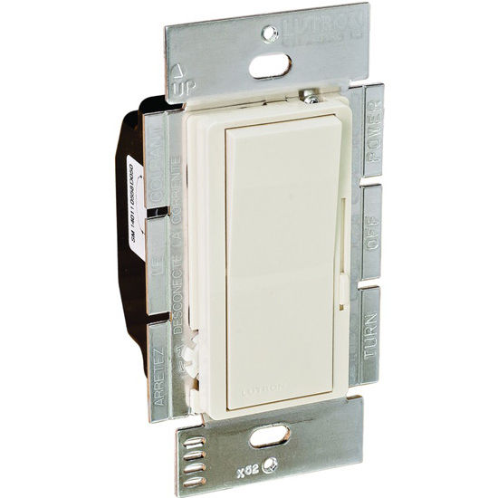 Cabinet Lighting Lutron Stand Alone Wall Dimmer Switches By Hafele