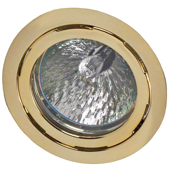 Hafele Recessed Mount 10 watt Cool Halogen Light