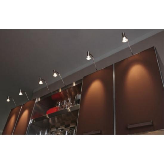 Kitchen Lighting Pelmet: Cabinet & Furniture Lighting At KitchenSource.com