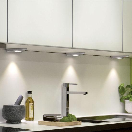 Hafele Halogen Light For Under Cabinet