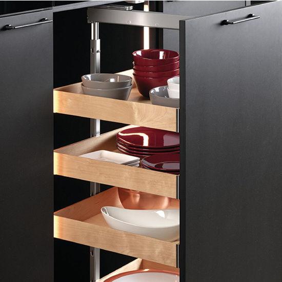 Hafele loox 12v 2030 interior cabinet led light kit with 114 leds one