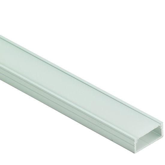 Cabinet Lighting Hafele Loox Aluminum Profiles For Led