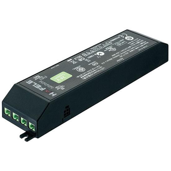 Hafele Loox 100-240V to 24V LED Transformer with Constant Voltage