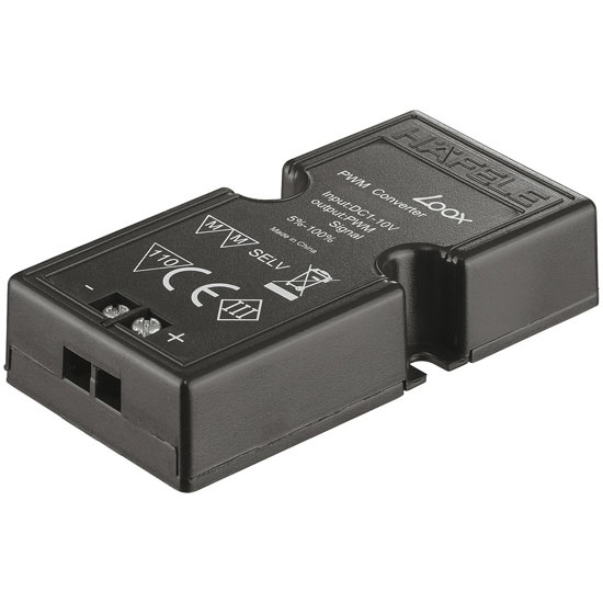 Hafele LOOX Modular Dimmer Interface
