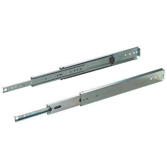 Accuride Full Extension Side Bottom Mount Drawer Slide