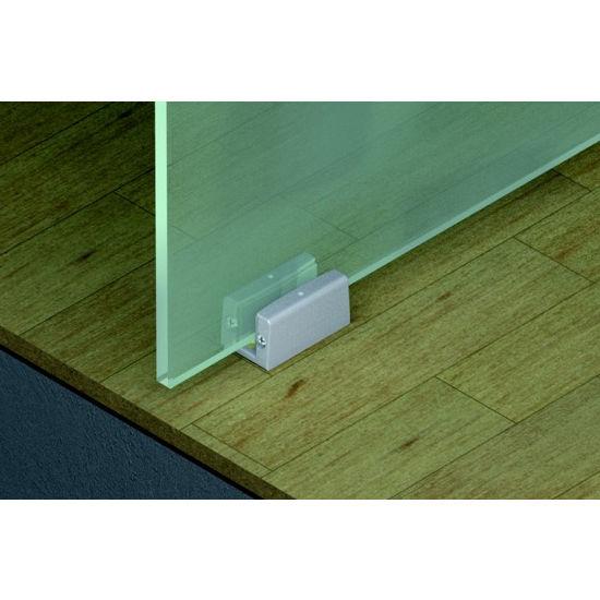Sliding Door Hardware Hafele Porta 100 Gw Fitting Set