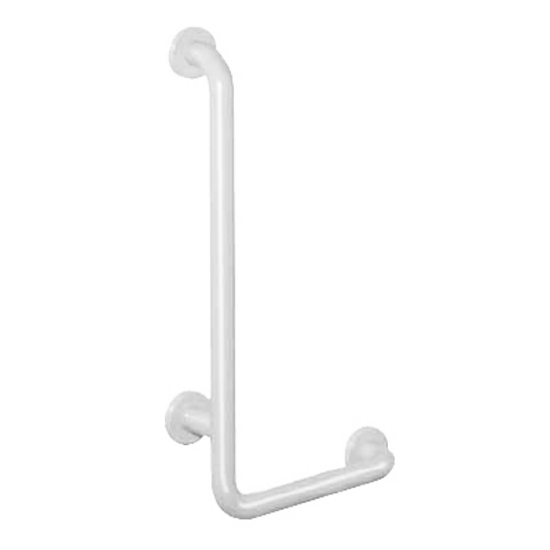 L-shaped Grab Bar