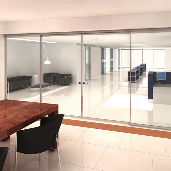 System Suitable For 2 4 Sliding Doors For Wood Or Glass Doors Up To