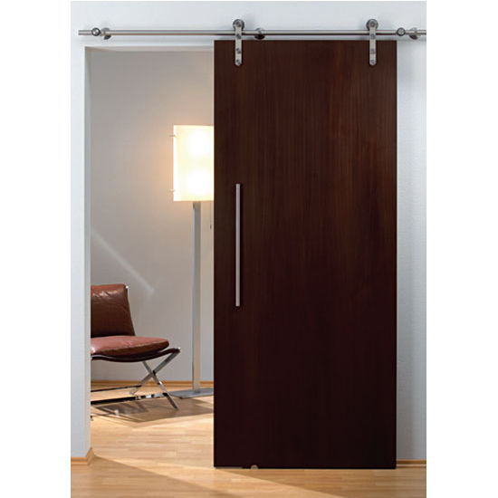 Hafele Sliding Door Hardware Flatec I Sliding Door