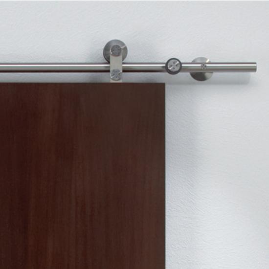 View Larger Image. Door Not Included & Hafele Sliding Door Hardware Flatec II Sliding Door Hardware Set ...