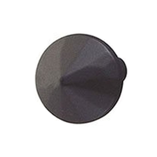 Knob in Oil Rubbed Bronze