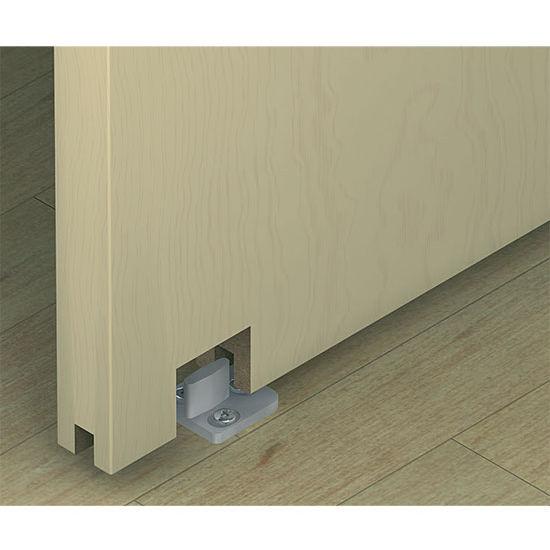 hafele pocket door hardware installation instructions 3