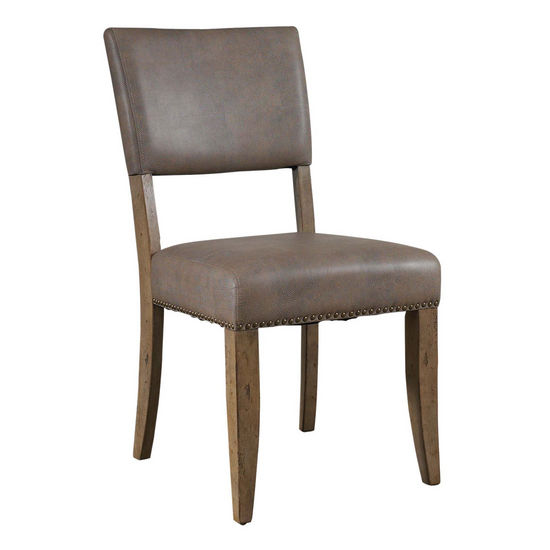 Hillsdale Furniture Charleston Parson Dining Chair, Set of 2