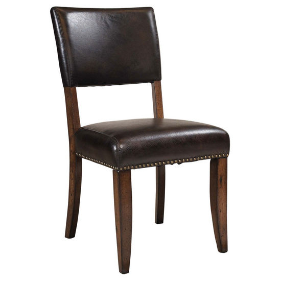 Hillsdale Furniture Cameron Parson Dining Chair, Set of 2
