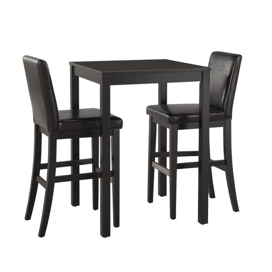 Home Styles Nantucket 3-Pc. Bistro Set