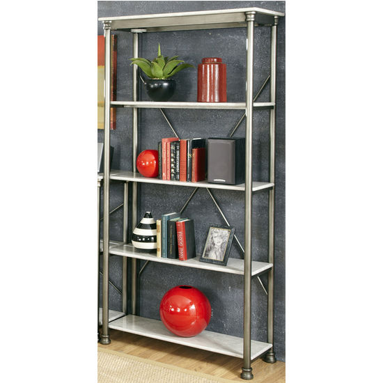 Home Styles The Orleans Multi-Function Four Tier Shelf