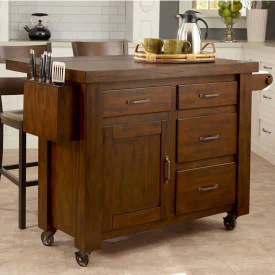 Kitchen Carts Kitchen Islands Work Tables And Butcher