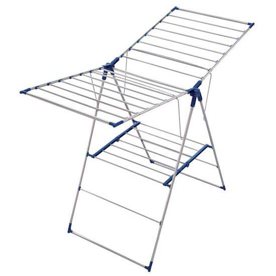 Household Essentials Roma 150 Stainless Steel Laundry Drying Rack