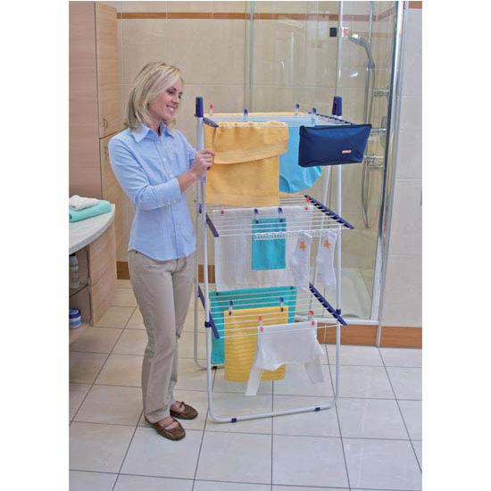 Household Essentials Tower 200 Deluxe Dryer