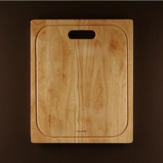 Houzer Endura Cutting Board, 12-15/16''W x 18-1/2''D x 1''H